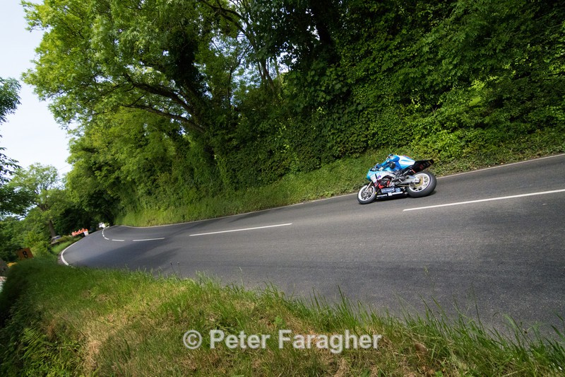 Dan Hegarty - TT Race Week