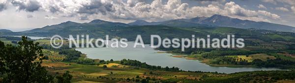 Marathon Lake I λίμνη Μαραθώνα - Αττική Ι Attica