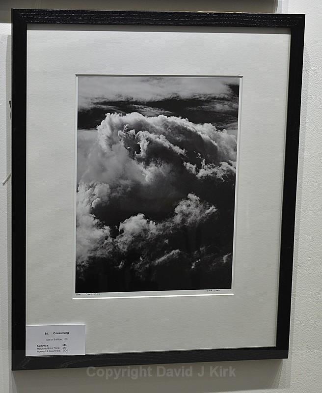 No 86 Consuming - Cloudscapes