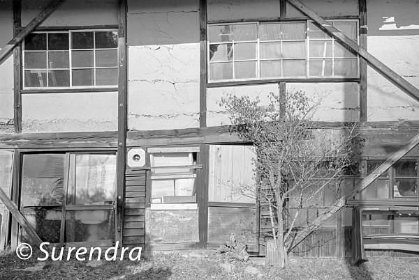 Local Haikyo1 - Buildings in Decline