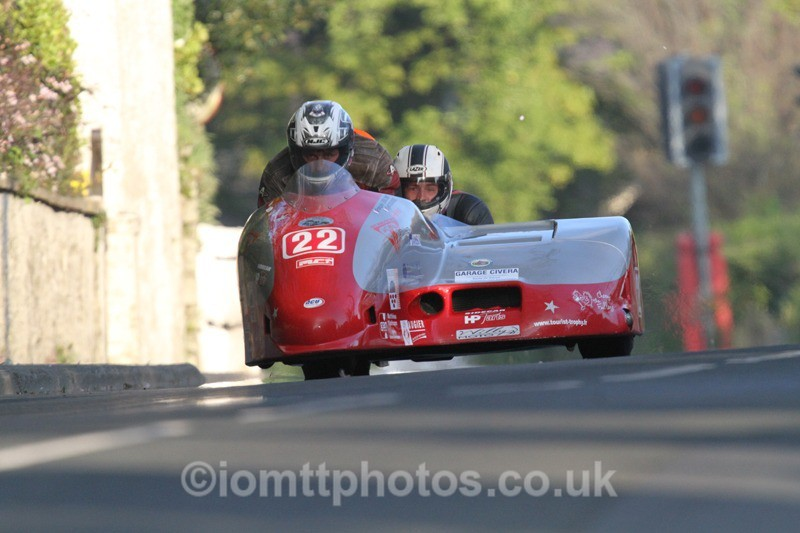 IMG_5510 - Thursday Practice - TT 2013 Side Car
