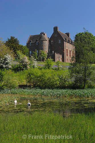 Mansion house, Formakin House (13) - Renfrewshire
