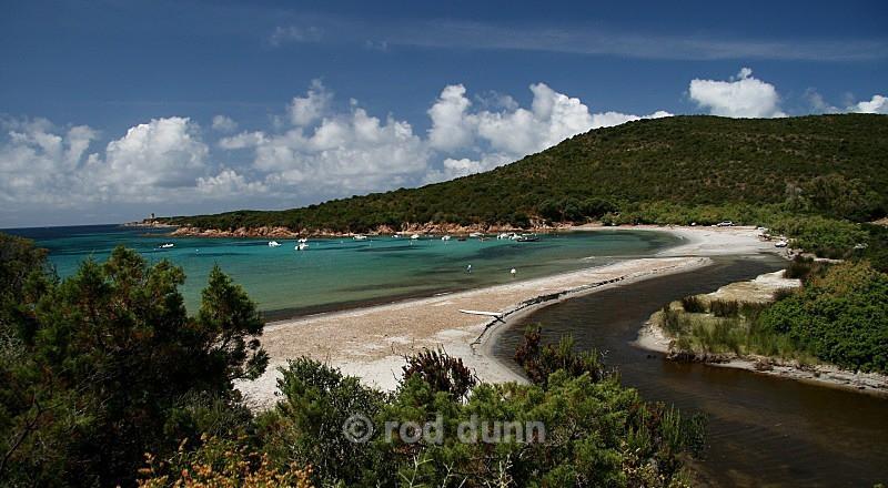 Cala di Furnellu - Corsica