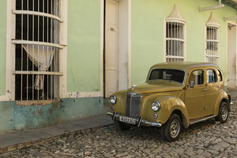 P013 - Cuba