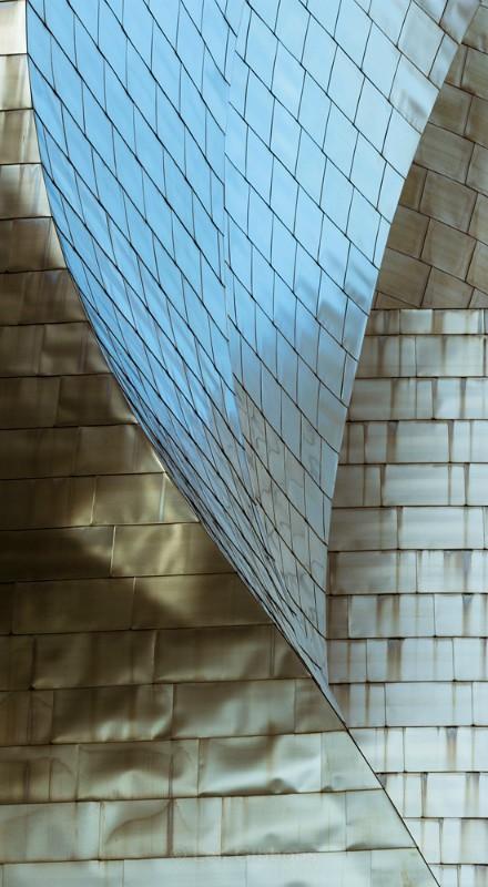 Guggenheim 3 - Bilbao