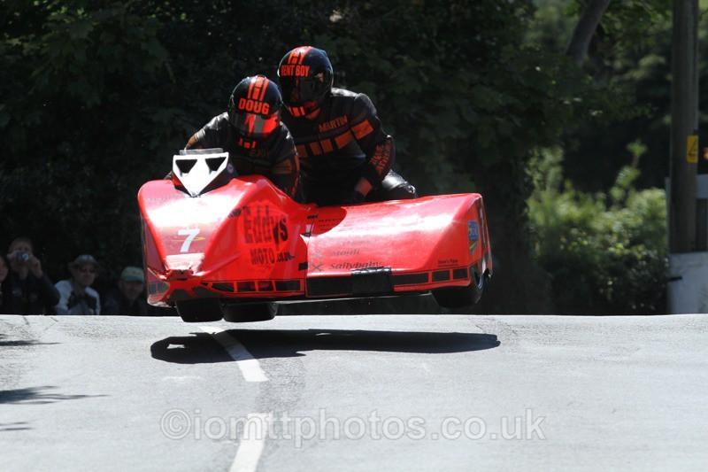 IMG_2294 - Sidecar Race 2 - TT 2013