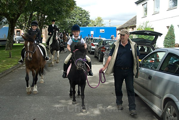 49 - Sanquhar Riding of the Marches 2010