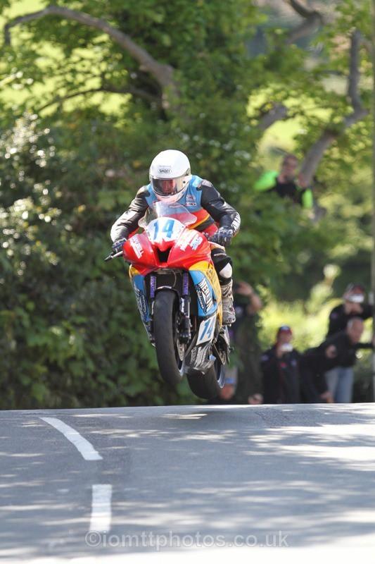 IMG_1628 - SuperSport Race 2 - TT 2013