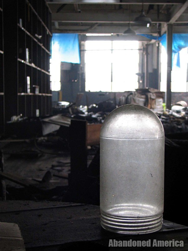 Raymark Industries (Manheim, PA) | Bell Jar - Raymark Industries