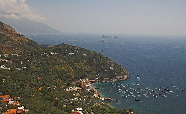 Marina del Cantone 2 - Amalfi Coast