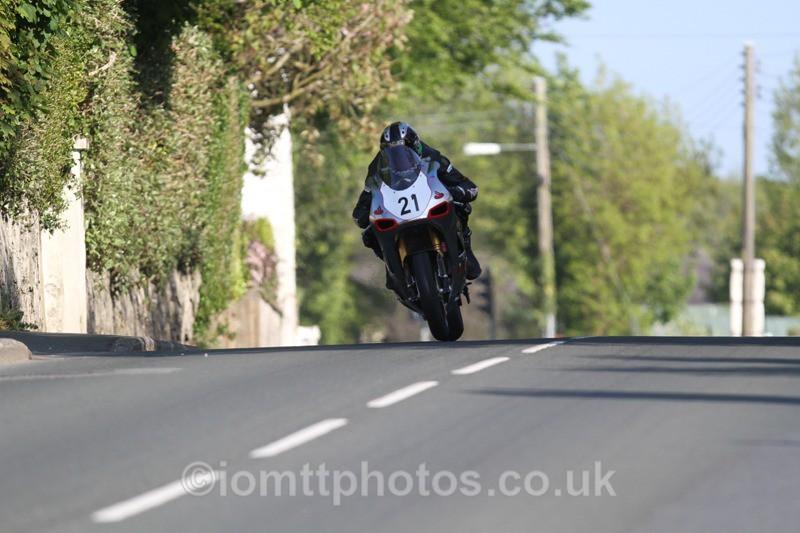 IMG_4302 - Thursday Practice  TT 2013