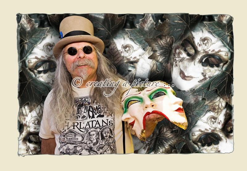 Masks Seller - Creative