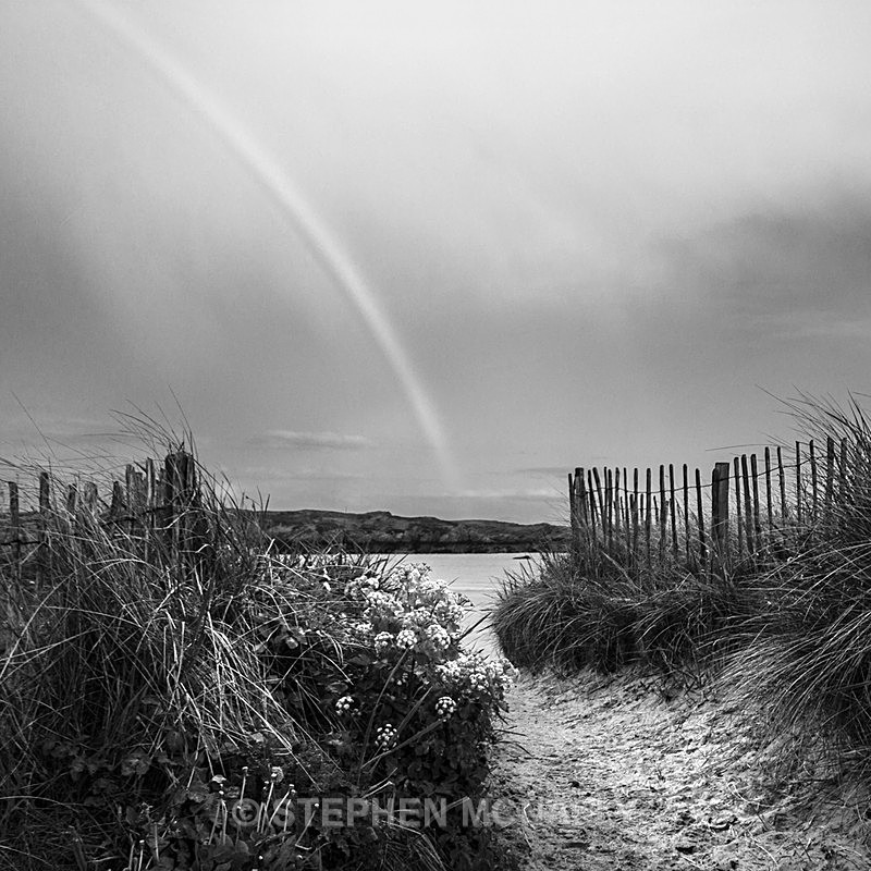 Rainbow - Seascapes