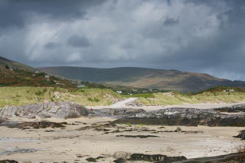 Derrynane Beach - Kerry
