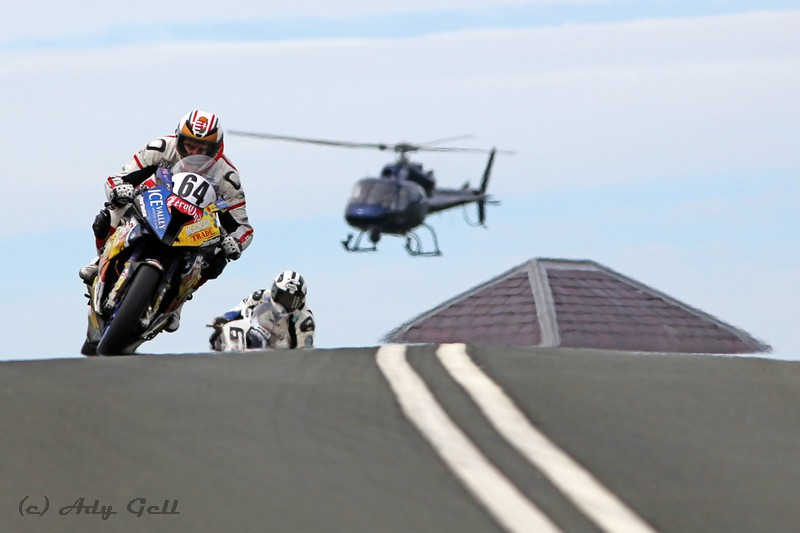 Chopper - Racing
