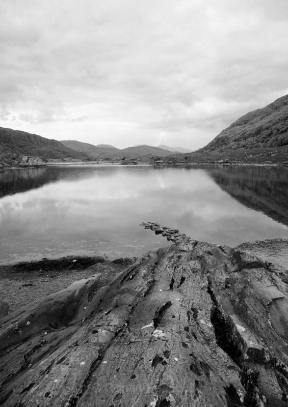 Upper Lake - Kerry