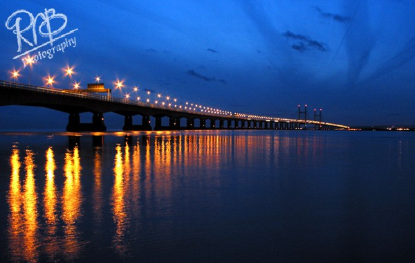 2nd Severn Crossing - Wiltshire & West Country Landscapes