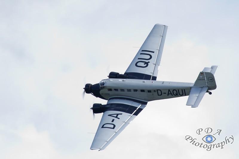 26 Junkers Ju52
