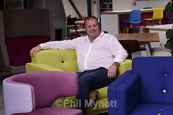 Professional  Photographer UK  Cambridge Portrait business portrait