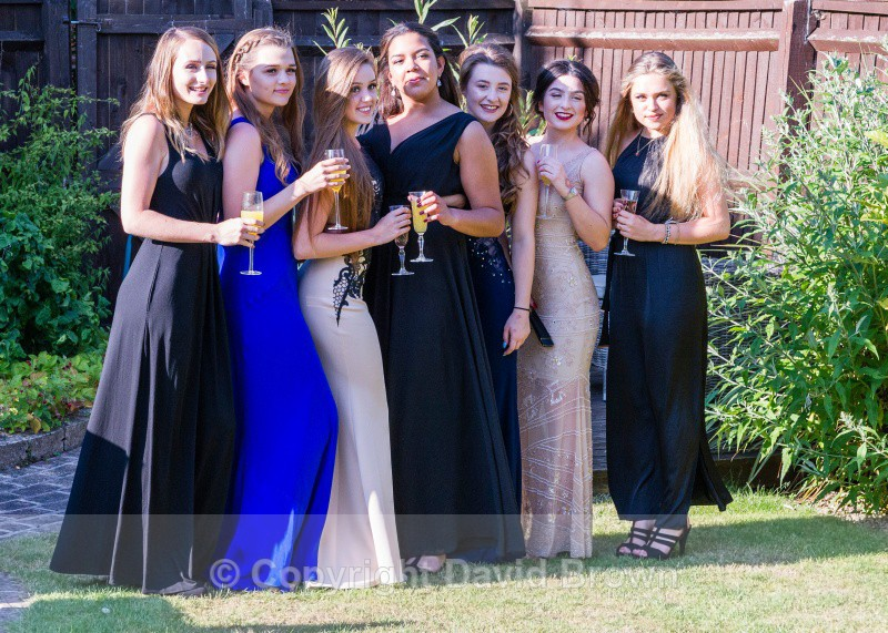 10 - Didcot Girls School Prom July 2015