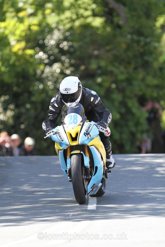 IMG_1673 - SuperSport Race 2 - TT 2013