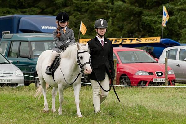 33 - Moniaive Horse Show 2010
