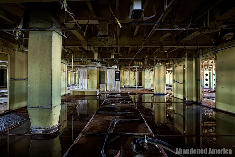 Reflections | SS United States (Philadelphia, PA) - SS United States