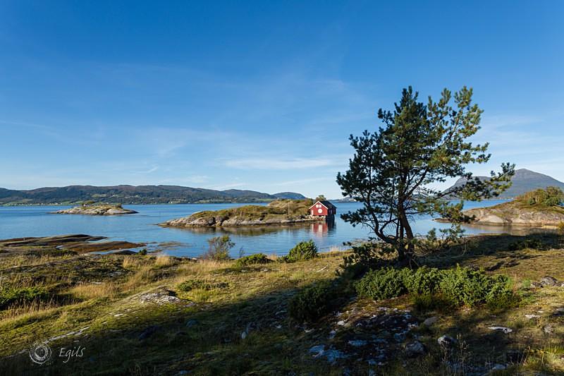 Gjemnessundet 20161007-_MG_8238_53 - Norske landskap