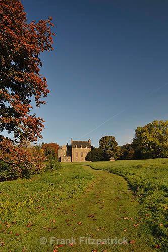 Mansion house, Formakin House (10) - Renfrewshire