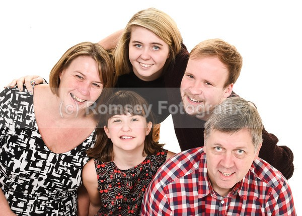 - FAMILIES