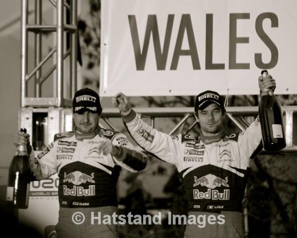 Sebastien Loeb - motorsport