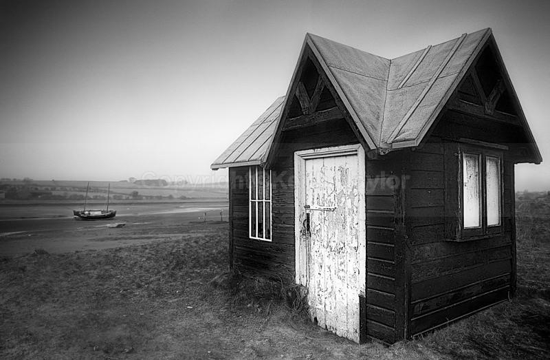 Ferrymans Hut - 2010