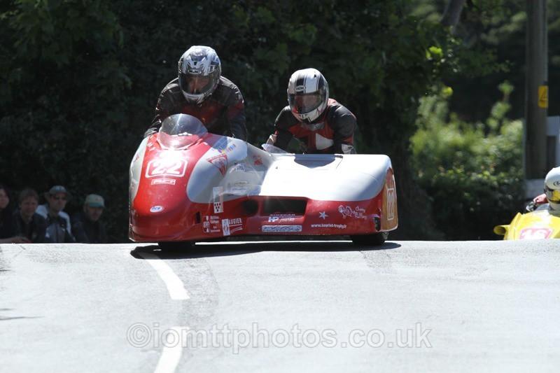 IMG_2359 - Sidecar Race 2 - TT 2013