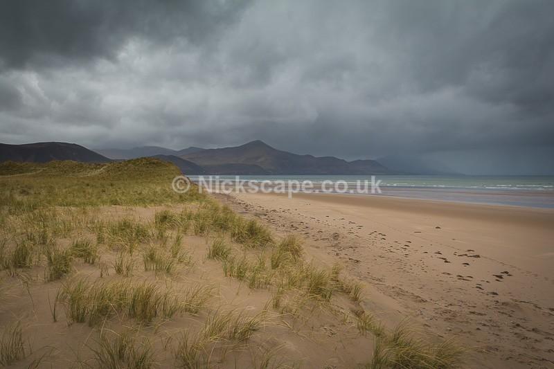 Rossbeigh Beach Sand Dunes - Co Kerry, Ireland - Latest Photos