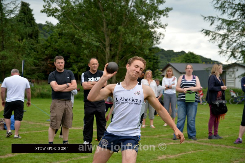 STOW SPORTS 01 - Events