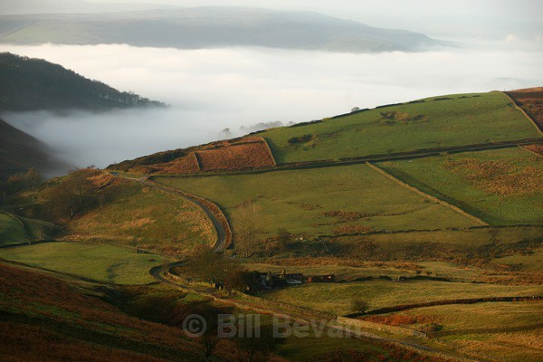 Hathersage Cloud - Travel