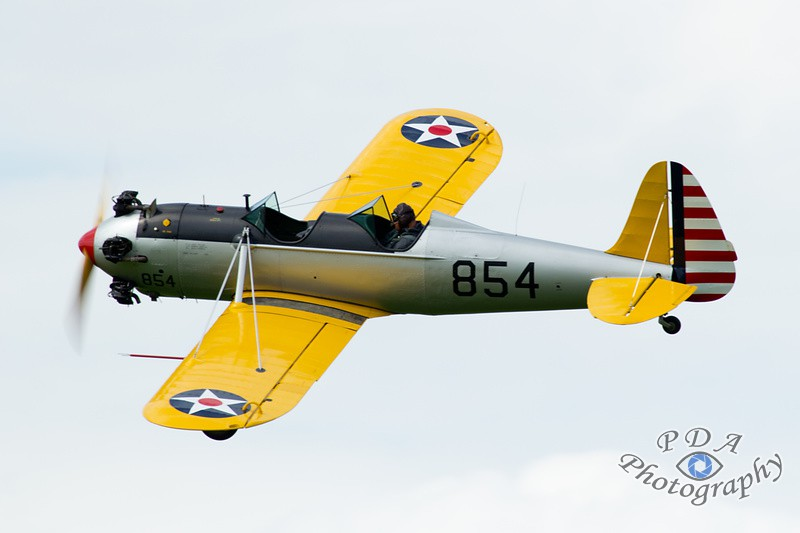 46 Ryan PT-22
