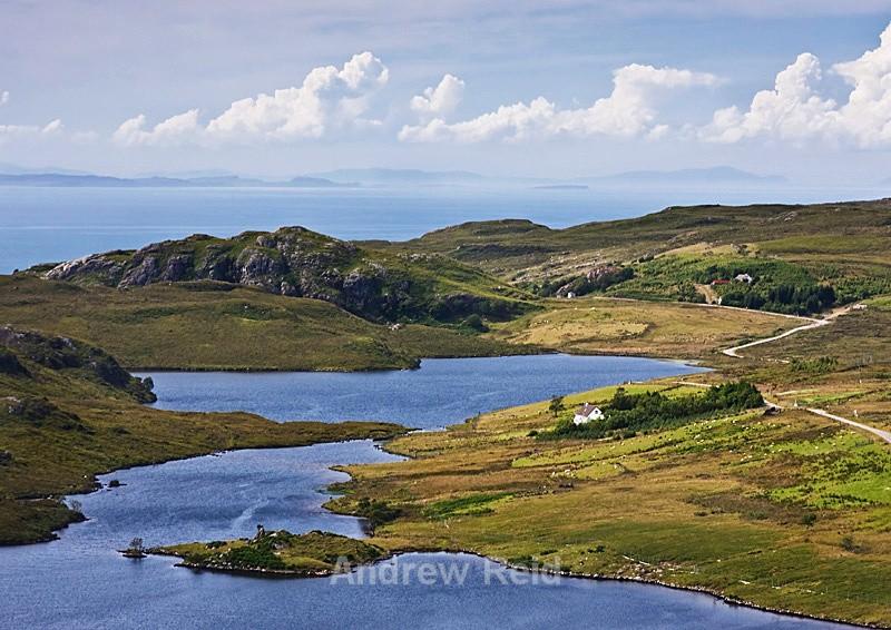 Loch Diabaigas Airde 2 - Applecross