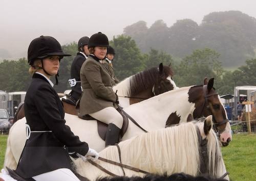 36 - Moniaive Horse Show 2008
