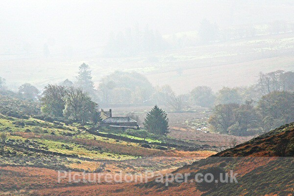 Country Home - Devon and Dartmoor