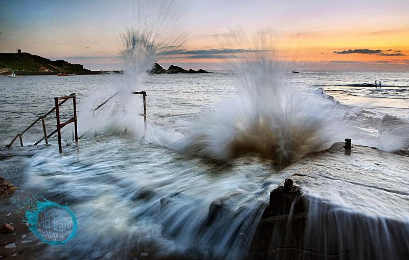 Splash - Seascapes