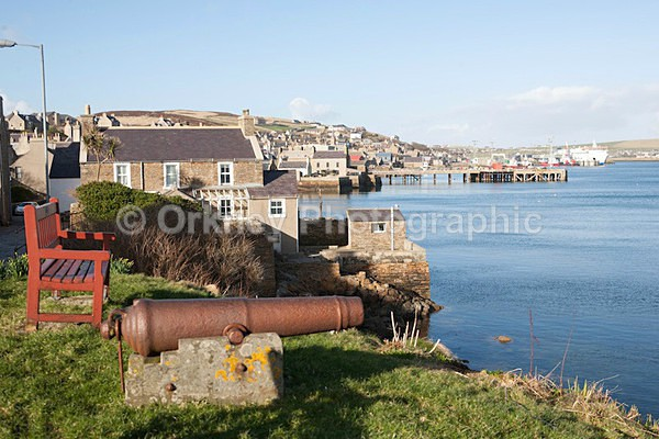 Stromness canon 2015 - Orkney Images