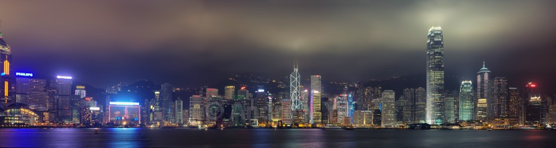 Simply Hong Kong - Urban Landscape Photography