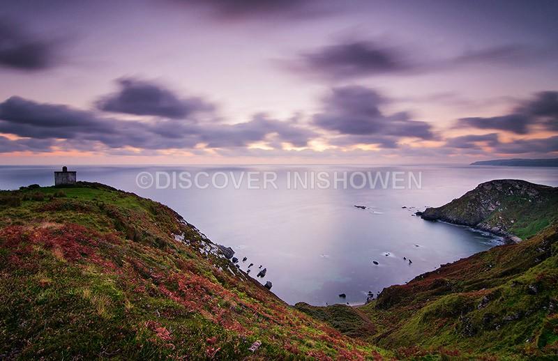 Glengad Head - Inishowen peninsula