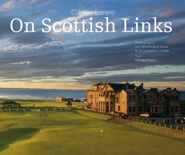 On Scottish Links - On Scottish Links