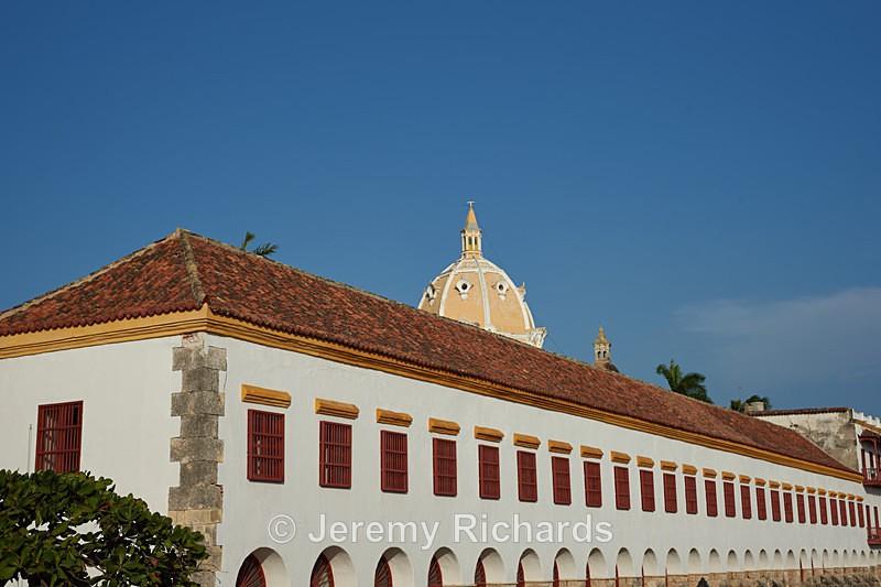 Historic Cartagena - Colombia
