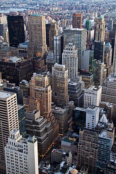 skyline3 - New York