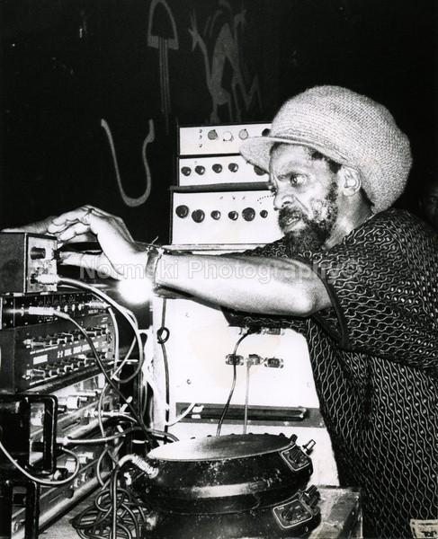 Jah Shaka - MUSIC