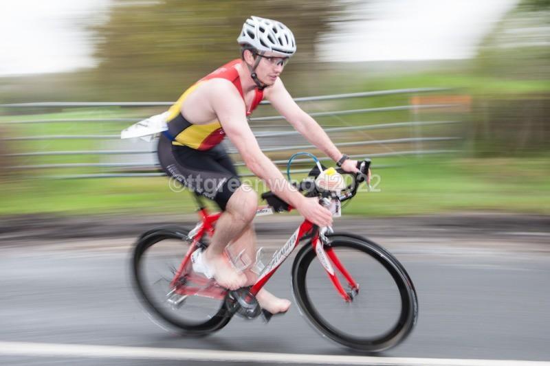 TRI-219 - Hart Triathlon