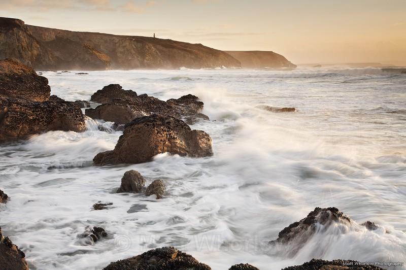 Porthtowan - Cornwall - North Coast 2